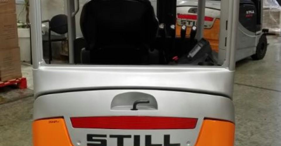 מלגזה חשמלית Still RX20-16 מ-14